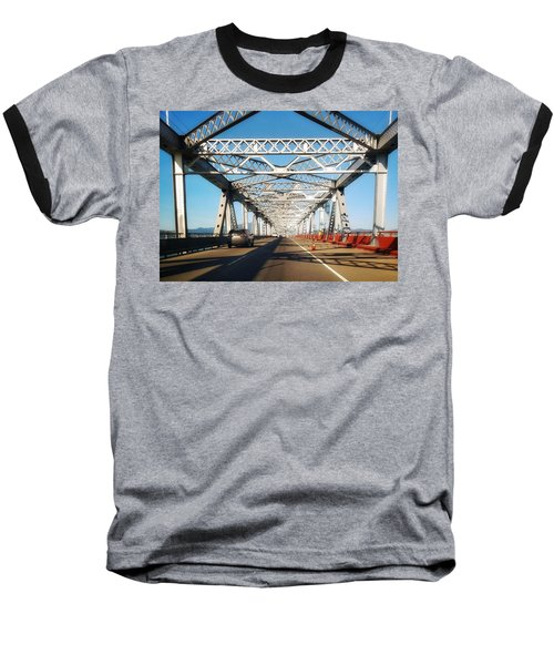 The Way To New Orleans Baseball T-Shirt