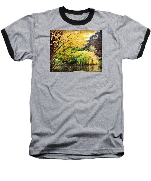 The Wayfarer Pond Baseball T-Shirt