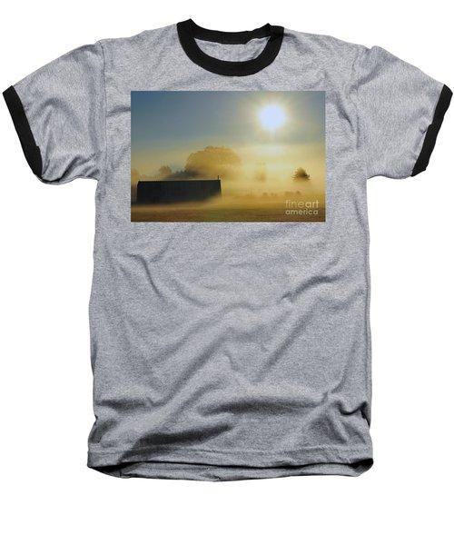 Deception Baseball T-Shirt