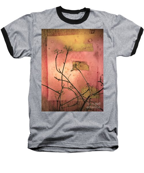 The Weeds Baseball T-Shirt