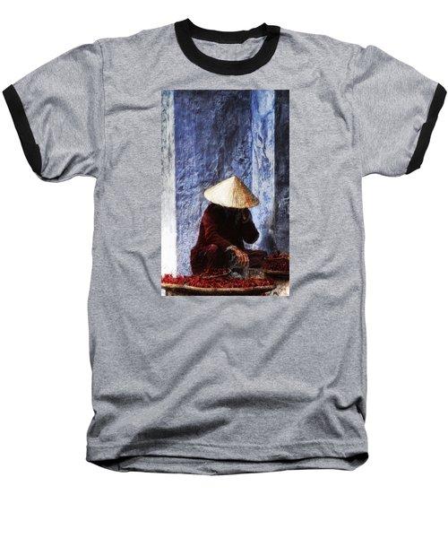 The Whistler Baseball T-Shirt