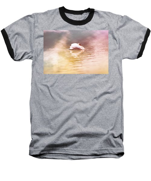 The White Pearl Baseball T-Shirt