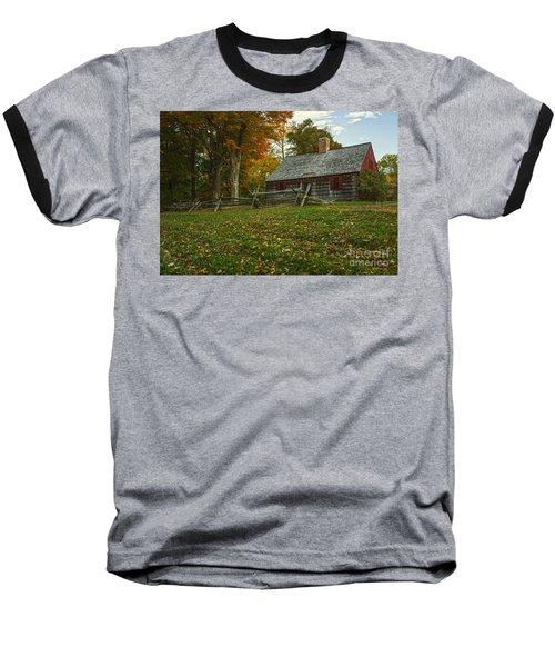 The Wick House Baseball T-Shirt
