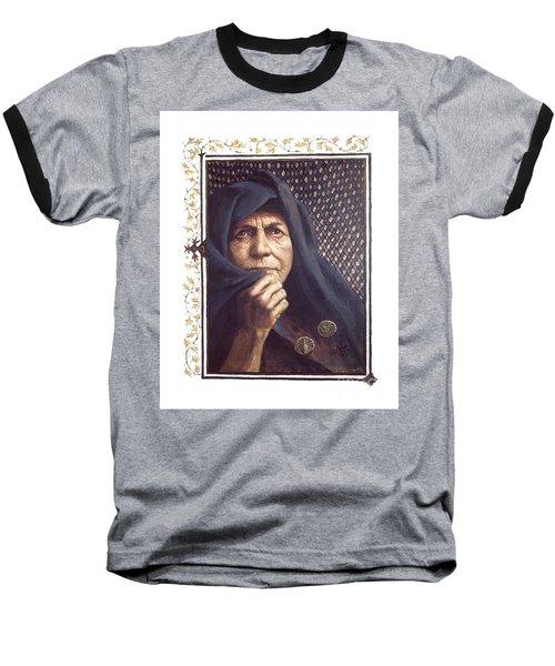 The Widow's Mite - Lgtwm Baseball T-Shirt