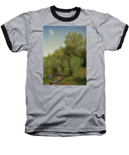 The Willow Patch Baseball T-Shirt