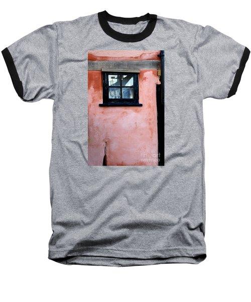 The Window Baseball T-Shirt