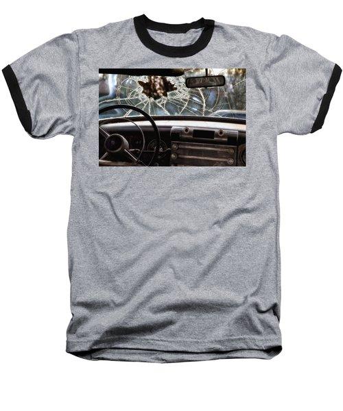 The Windshield  Baseball T-Shirt