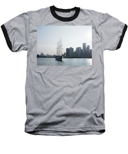 The Windy City Baseball T-Shirt
