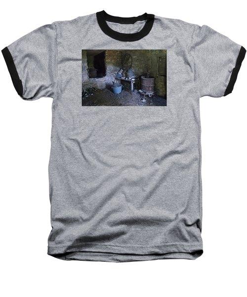 The Wine Cellar Baseball T-Shirt