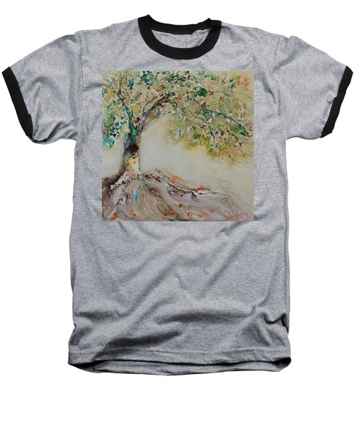 The Wisdom Tree Baseball T-Shirt