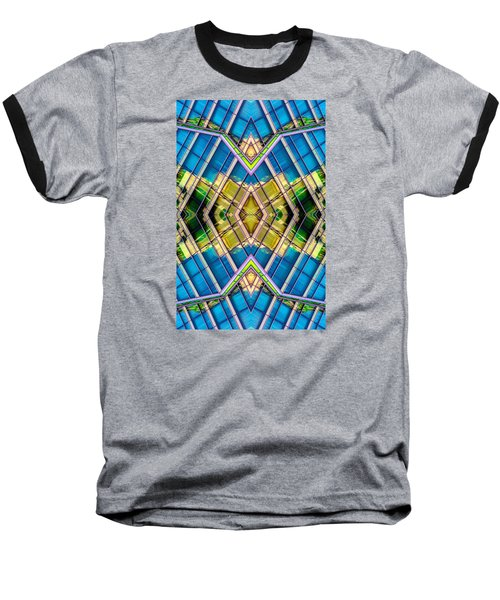The Wit Hotel N90 V4 Baseball T-Shirt