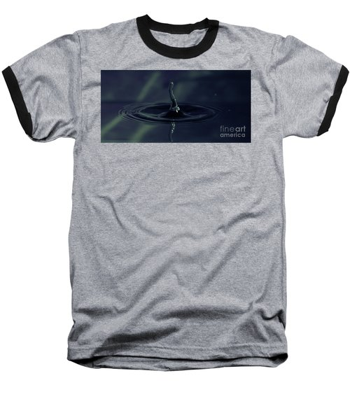 The Wizard's Hat Baseball T-Shirt