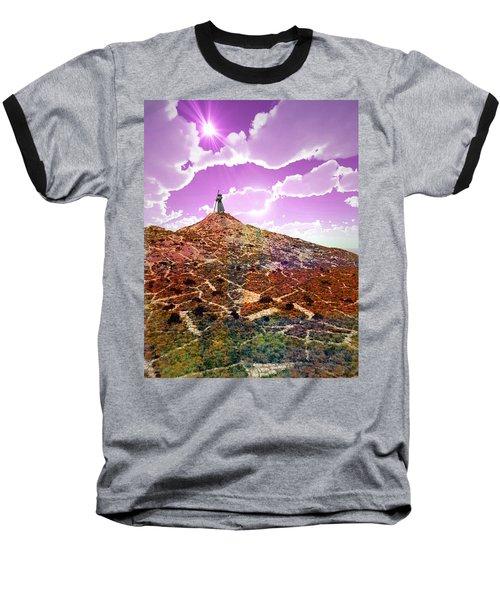The Wizzard Baseball T-Shirt