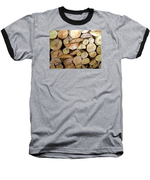 The Woodpile Baseball T-Shirt