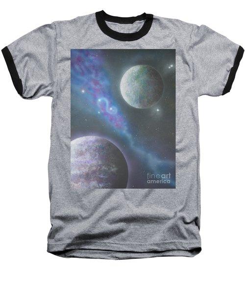 The World Beyond Baseball T-Shirt
