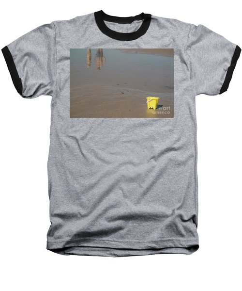 The Yellow Bucket Baseball T-Shirt