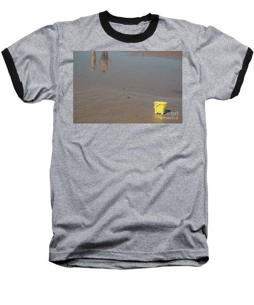 The Yellow Bucket Baseball T-Shirt