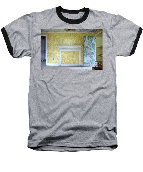 The Yellow Room No.3 Baseball T-Shirt