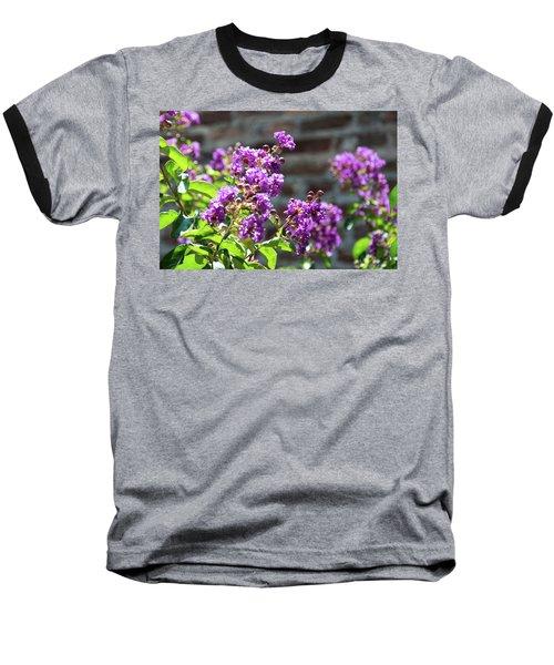 Theater Magic Baseball T-Shirt