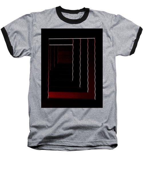 Theatre Baseball T-Shirt