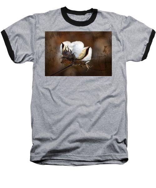 Them Cotton Bolls Baseball T-Shirt
