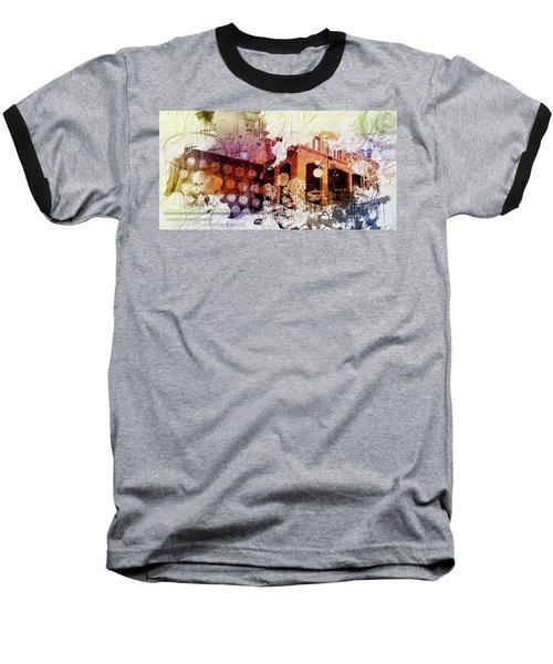 Them Olden Days Baseball T-Shirt