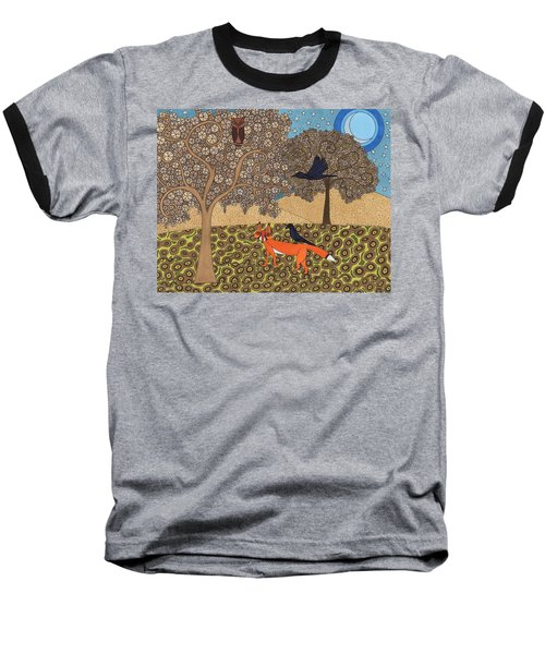 Thepartners Baseball T-Shirt