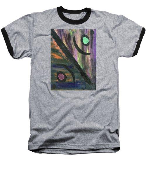Therapist's Office Baseball T-Shirt