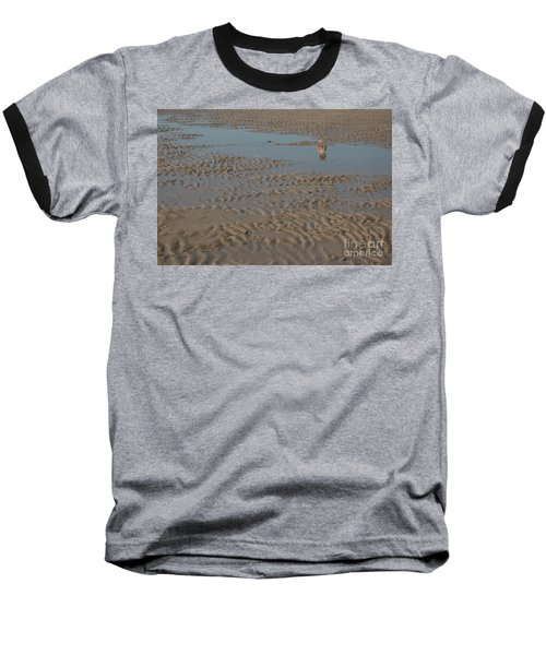 There Once Was A Boy... Baseball T-Shirt