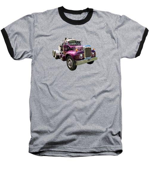Thermo Dyne Baseball T-Shirt