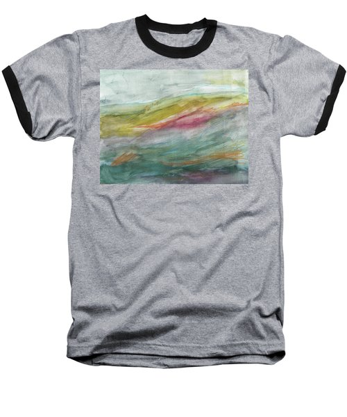 These Lonely Hills Baseball T-Shirt