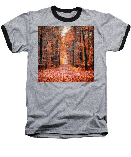 Thetford Forest Baseball T-Shirt