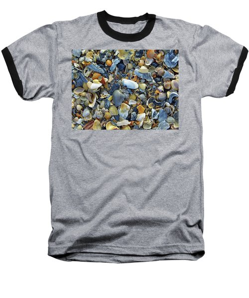 They Are All Different Baseball T-Shirt