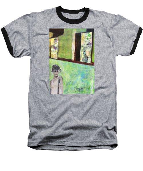 They Say Baseball T-Shirt