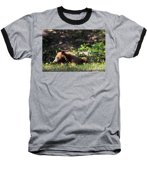 They Smell So Good Baseball T-Shirt