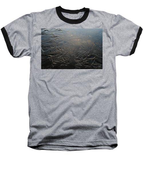 Thin Dusk    Baseball T-Shirt