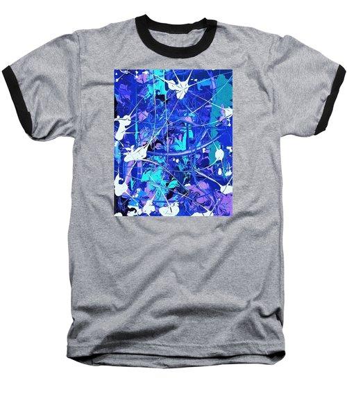 Thin Ice Baseball T-Shirt