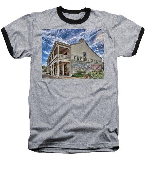 Things Go Better... Baseball T-Shirt