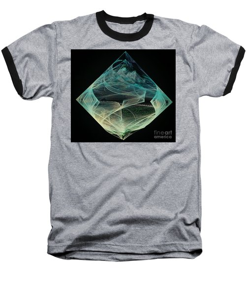 Thinning Of The Veil Baseball T-Shirt
