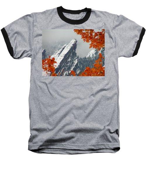 Third Flatiron Baseball T-Shirt