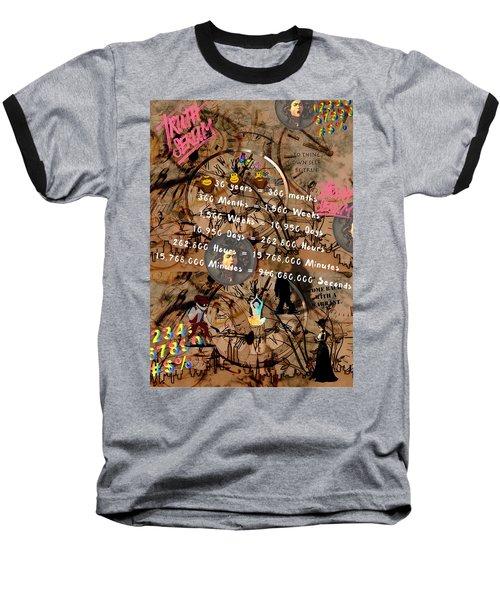 Thirty Years Baseball T-Shirt