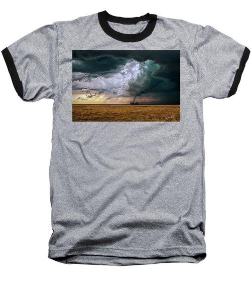 This Ain't Kansas Baseball T-Shirt