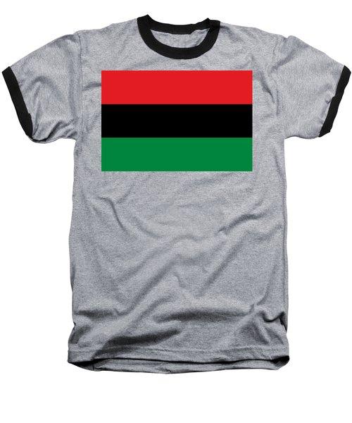 This Flag Is Mine Baseball T-Shirt