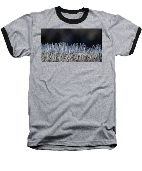This Is Frost Baseball T-Shirt