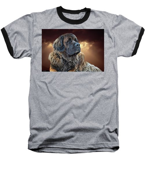 This Is Grizz Baseball T-Shirt