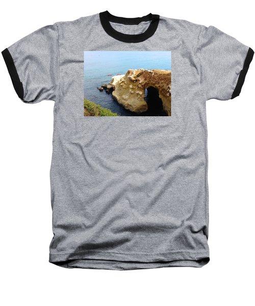 This Is La Jolla Baseball T-Shirt