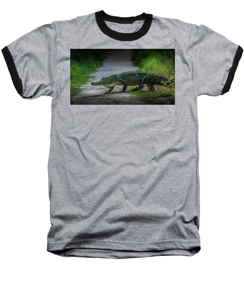 This Is My Trail Baseball T-Shirt