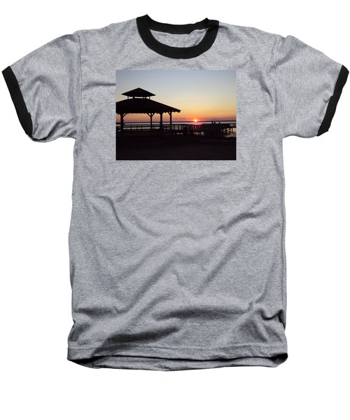 This Is New Jersey Baseball T-Shirt