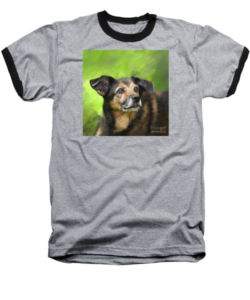This Is Stella Baseball T-Shirt