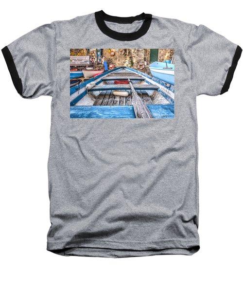 This Old Boat Baseball T-Shirt